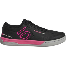 Five Ten Freerider Pro Shoes Women core black/clonix/shopnk